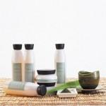 Aloe Vera-Green Tea (All Skin Types)