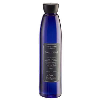 Oriental Wood - Conditioning Shampoo