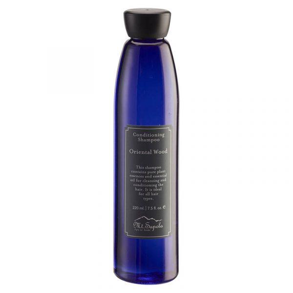 Oriental Wood - Conditioning Shampoo