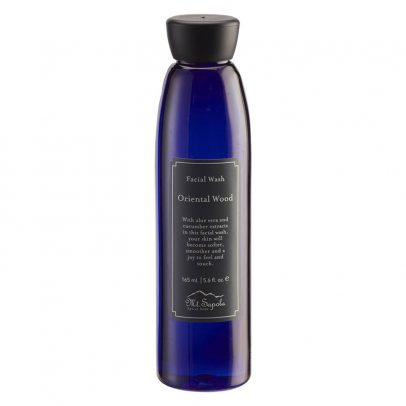 Oriental Wood - Facial Wash