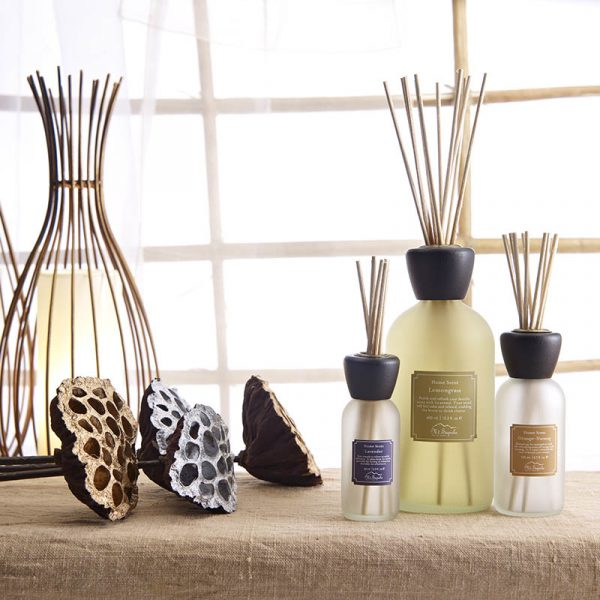 Home Scents and Diffusers