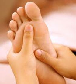 Thaie Foot Massage Reflexology