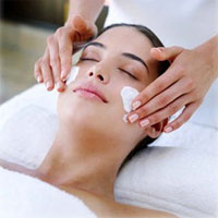 Radiance Fast Track Facial