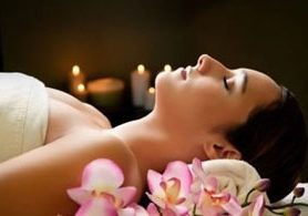 well being spa package